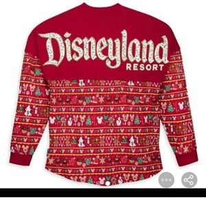 Disney Holiday Treats Spirit Jersey
